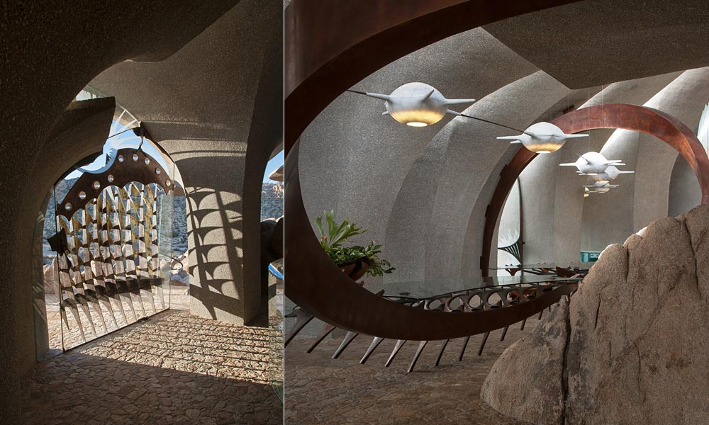 Ttk Represents Organic Modern Estate By Ken Kellogg Aia